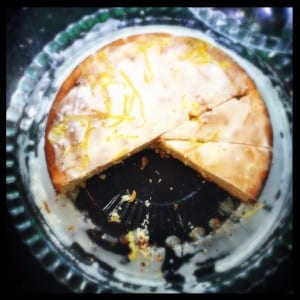dan lepard lemon butter cake recipe