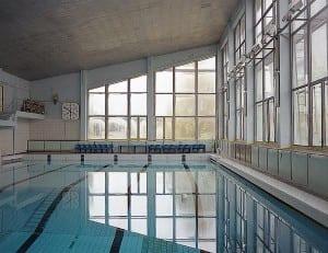 pripyat swimming pool 1986