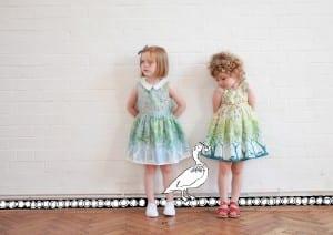 Poppy dress Mother's Day ideas