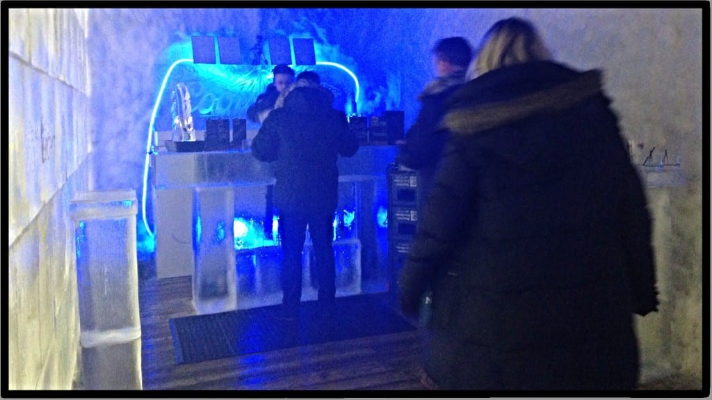 baltic ice bar soar into braehead snowfactor g