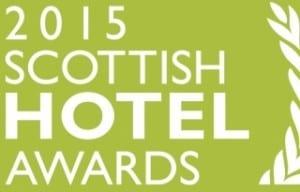 2015 Scottish Hotel Awards