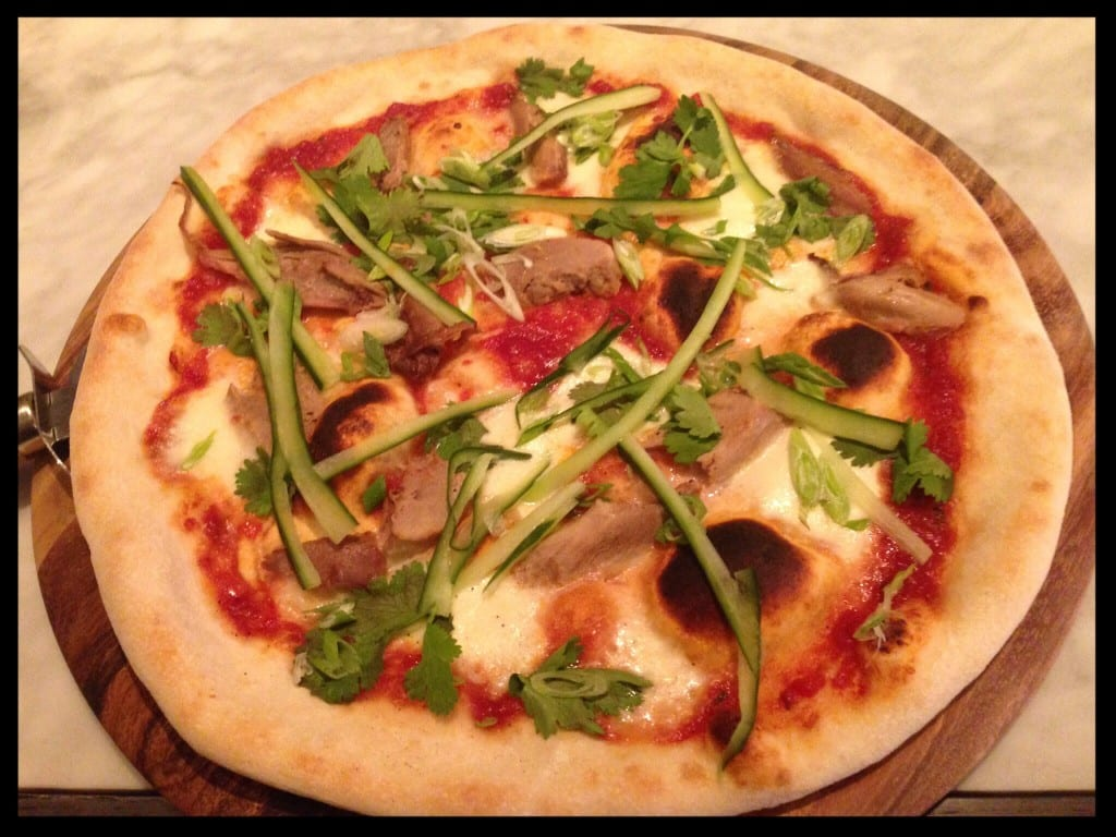 peking pizza gusto glasgow