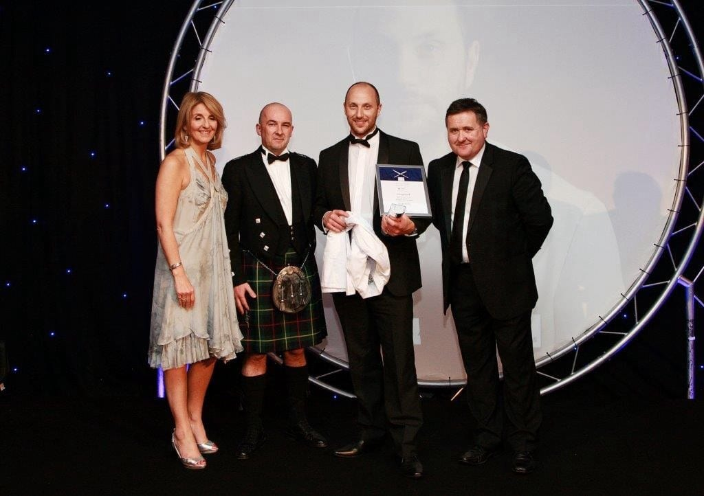 cis awards the wee restaurant