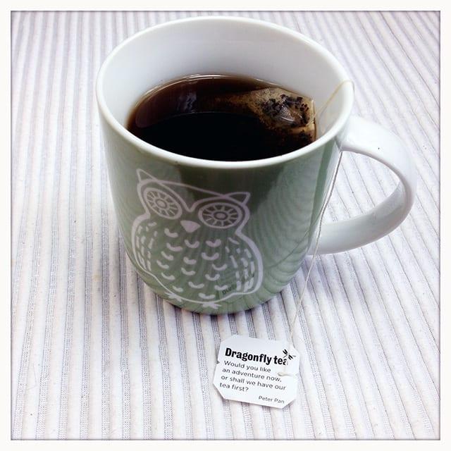 Dragonfly_tea_Mug