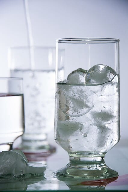 hangover cure top tips glasgow foodie water