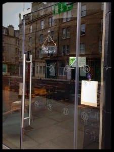 edinburgh best coffee shops glasgow foodie
