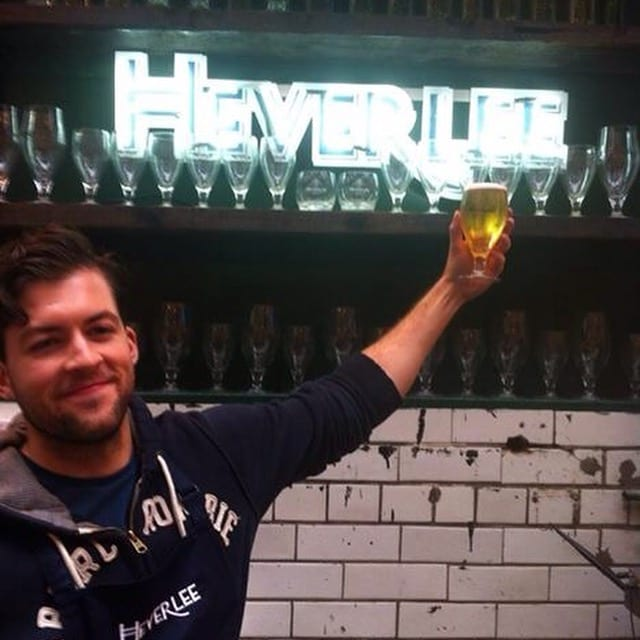 heverlee tontine pop up bar glasgow