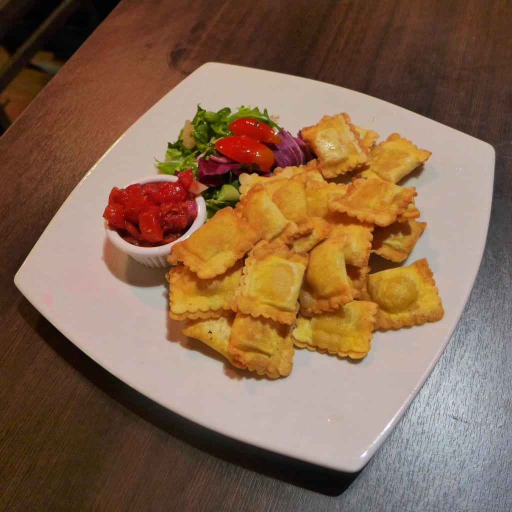 badabing wishaw food review glasgow foodie blog