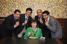 curry capital uk britain voting awards
