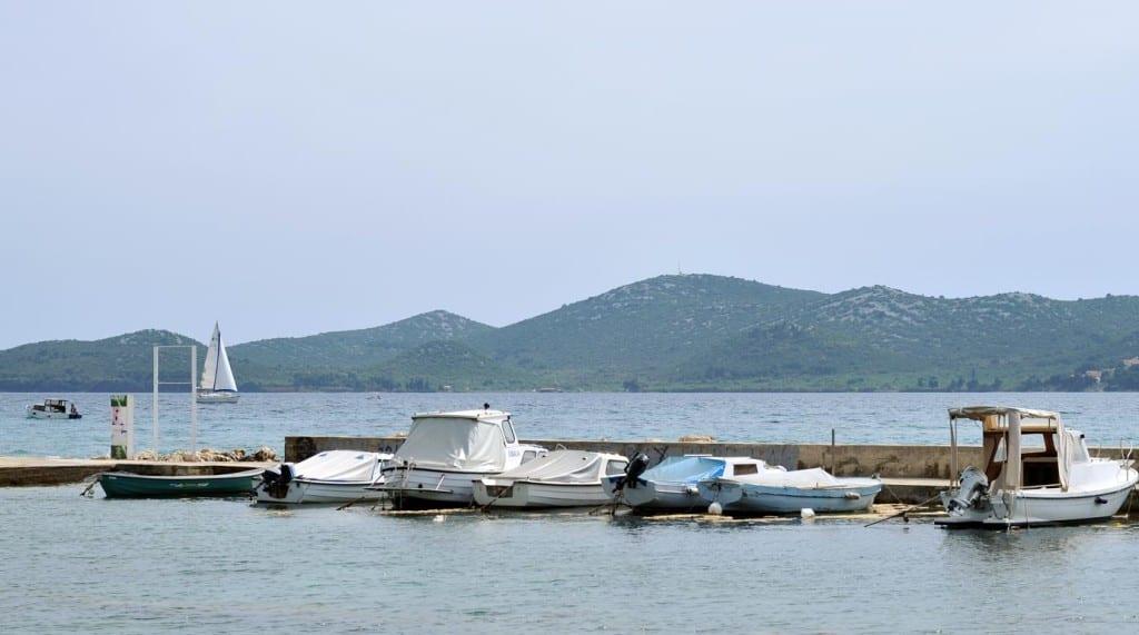 biograd_croatian_boats_in_the_sun