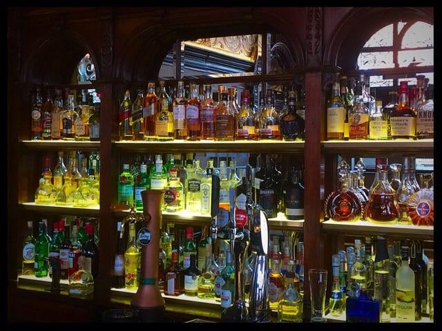 crockers folly london review food drink glasgow foodie explorers