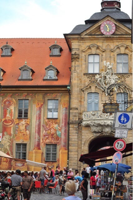 old town hall bamberg what to see top tips
