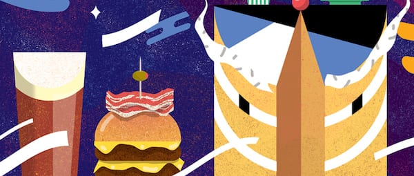 the skinny food and drink survey glasgow foodie explorers