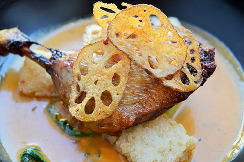 new menu bar soba glasgow foodie explorers travel food blog aromatic_red_duck_