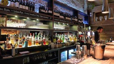 the gannet finnieston glasgow west end food
