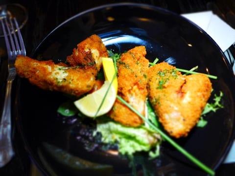 chicken wings frosoullas greek southside glasgow foodie explorers