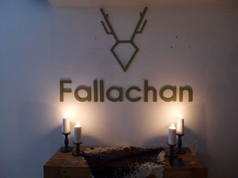 fallachan nights craig grozier michelin style pop up restaurant foodie explorers