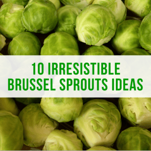 brussel sprout recipes christmas