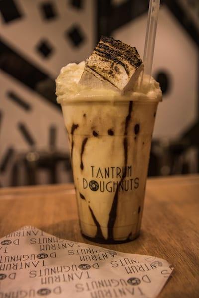 Tantrum_doughnut_glasgow_drink