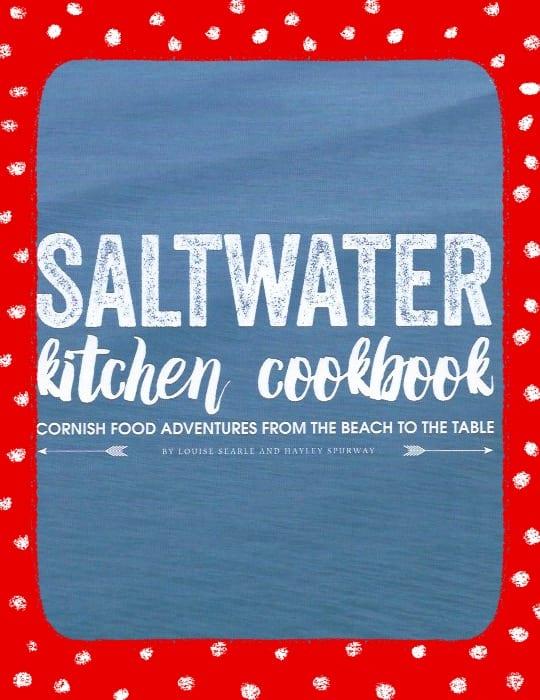 saltwater kitchen cookbook christmas gift