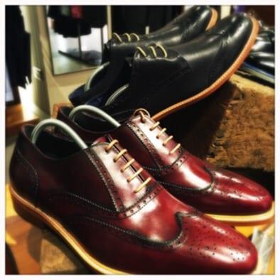silverburn shoe shops