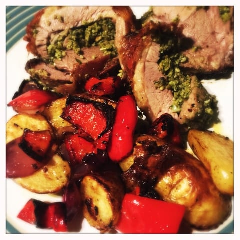 scotch lamb recipe st andrews day scottish