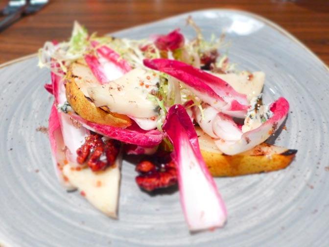 dine_stuart_muir_pear_chichory_salad