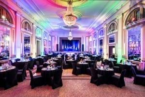 gleneagles ballroom