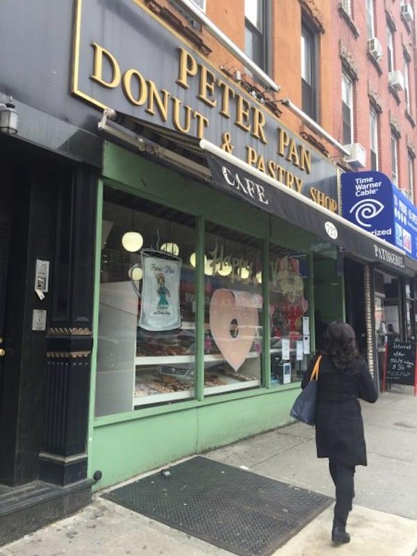 New_york_Peter_pan_Doughnuts_Brooklyn