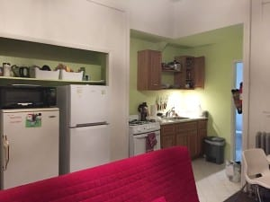 Greenpoint lodge Brooklyn New York NYC accommodation