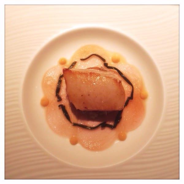 restaurant andrew fairlie gleneagles scotland review glasgow foodie explorers