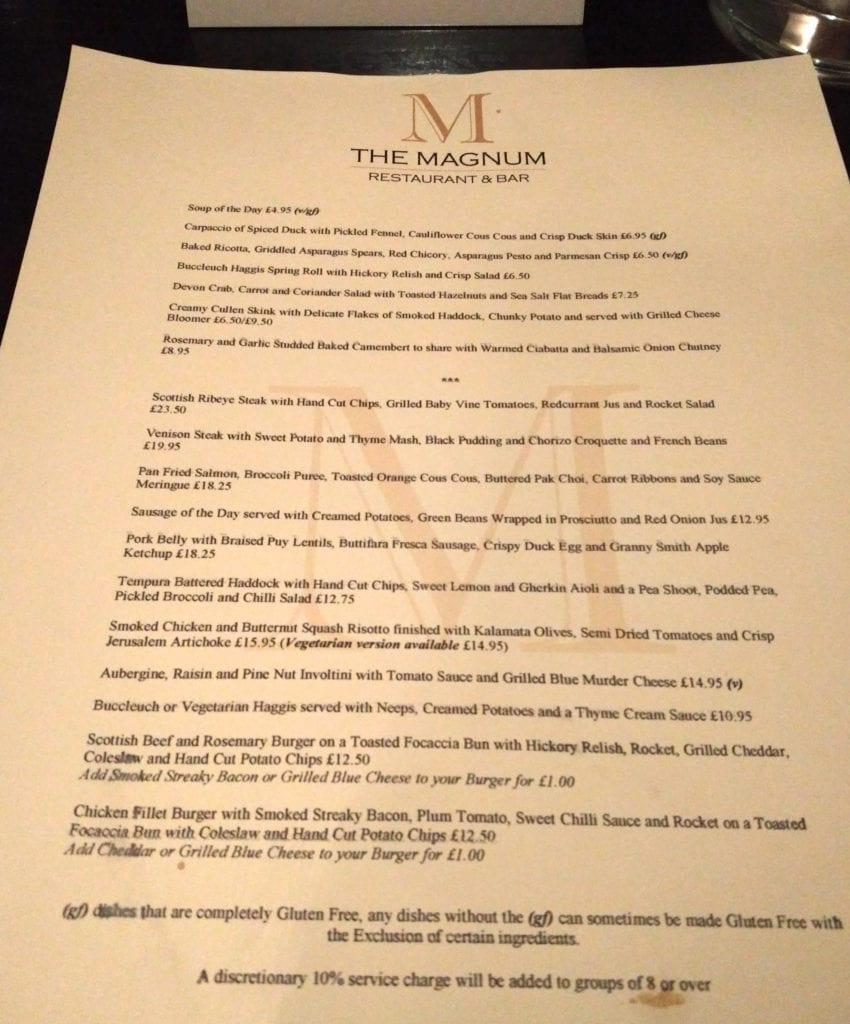 the_magnum_edinburgh_menu