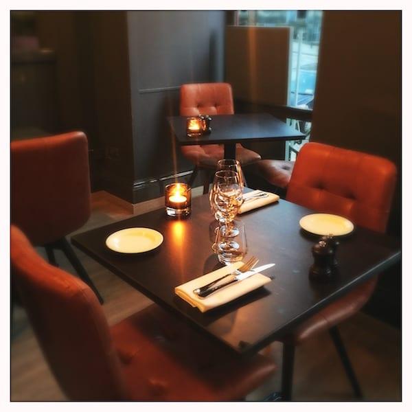 the_wee_restaurant_edinburgh_table