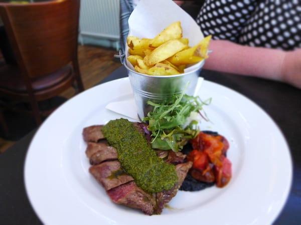 Bell_and_Felix_steak glasgow foodie explorers