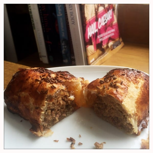My home bakery Glasgow foodie explorers