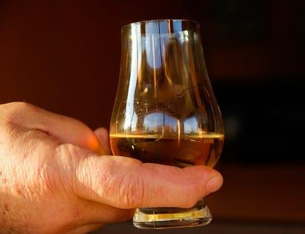 Malmaison, Glasgow, Glasgow Mal, tasting, the honours Glasgow, food, event, Glasgow foodie, foodie explorers, blogger, writer, Douglas Laing, whisky, whisky tasting, pairing,