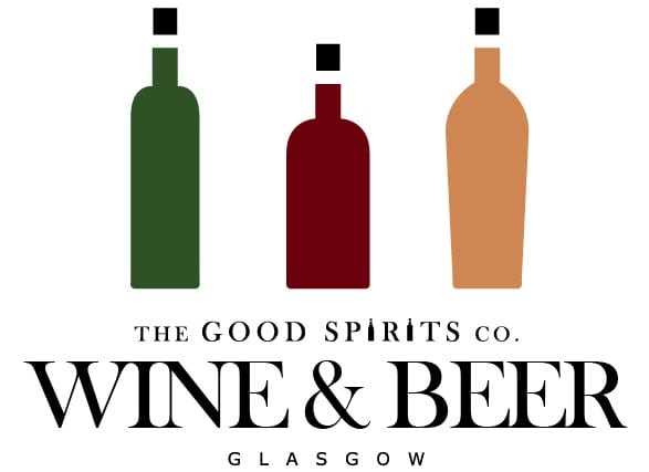Good Spirits Co Glasgow Beer Wine