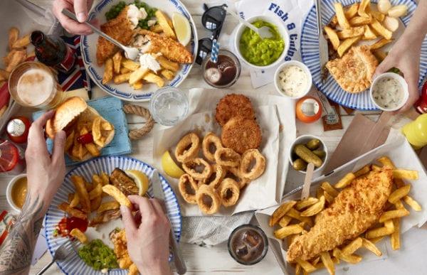 hungryhouse chippy quiz
