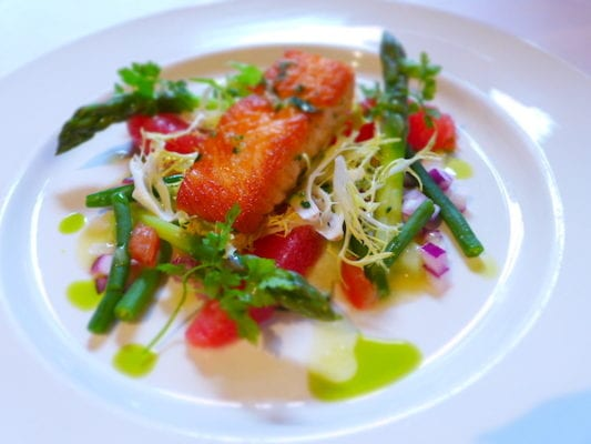 the_Stockbridge_restaurant_salmon