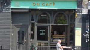 OnCafe london dim sim