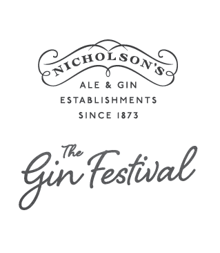 gin festival nicholsons drum and monkey