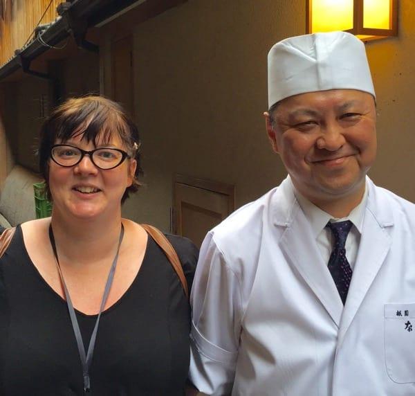 Glasgow Foodie & chef