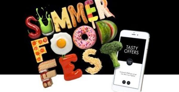 silverburn_summer_Food_Fest