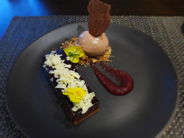 HOLYROOD_MACDONALD_HOTEL_CHOCOLATE DESSERT