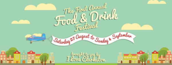 Clarkston food and drink festival