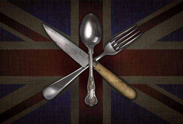 Great British menu 2016