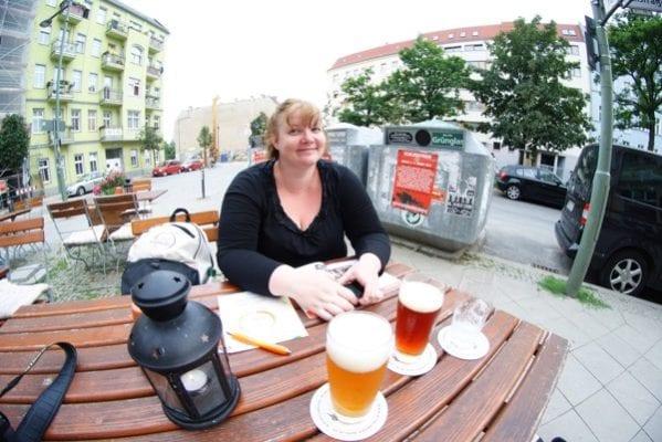 Schalander brewery Mrs foodie