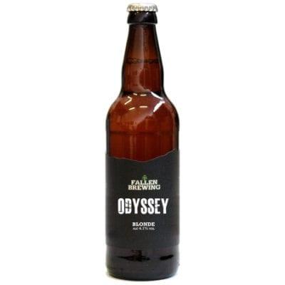 Scottish beer awards Aldi