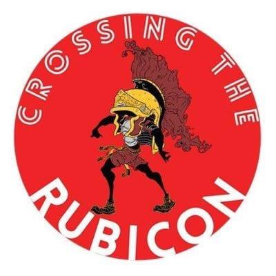 Crossing the rubicon wine fair