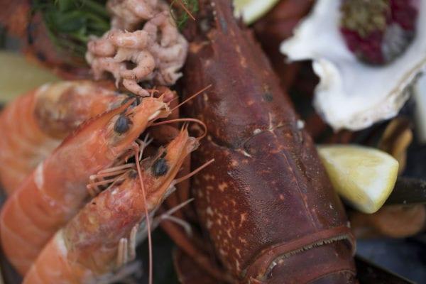achalltainn BAAD glasgow feast end festival